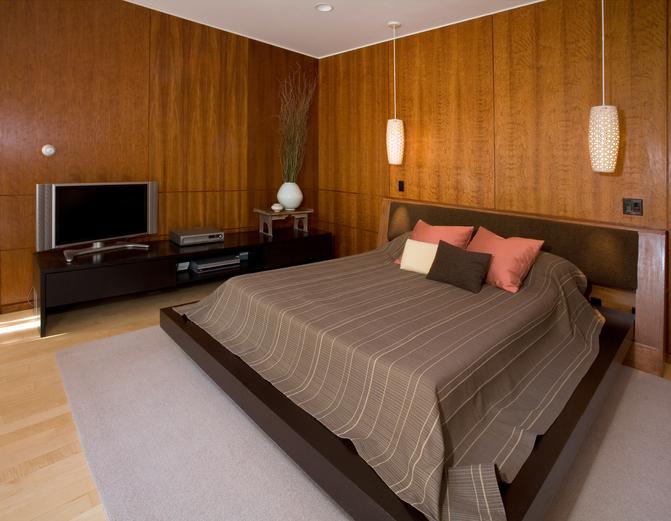 Logic Living | Bedroom
