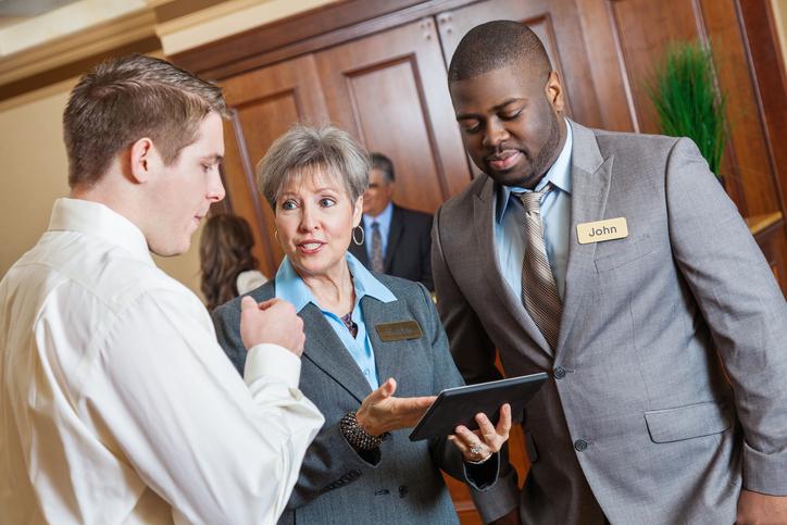 Logic Living | Hotel / Hospitality